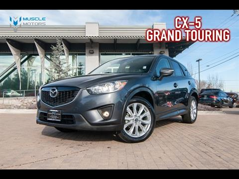 used mazda cx-5 for sale in reno, nv - carsforsale®