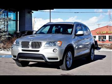 Used bmw x3 for sale in nevada for Eagle valley motors carson city nv