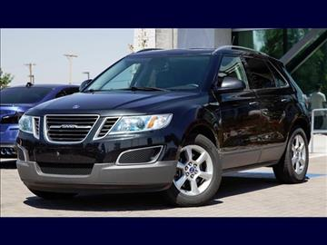 2011 Saab 9-4X for sale in Reno, NV