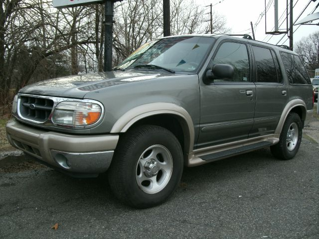 2000 ford explorer sport eddie bauer. Cars Review. Best American Auto & Cars Review