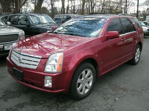 2008 Cadillac SRX for sale in Hillside, NJ
