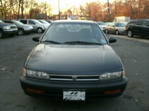 1992 Honda Accord for sale in Hillside, NJ
