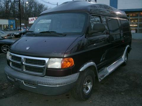 2000 Dodge Ram Van For Sale In Hillside NJ
