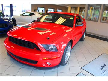 2008 Ford Shelby GT500 for sale in Overland Park, KS