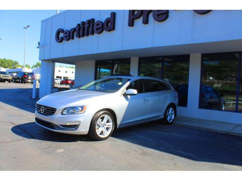 2015 Volvo V60 for sale in Overland Park, KS