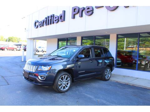 2014 Jeep Compass for sale in Overland Park, KS