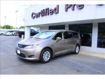 2017 Chrysler Pacifica for sale in Overland Park, KS