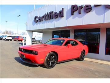 2014 Dodge Challenger for sale in Overland Park, KS