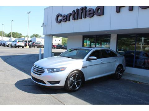 2016 Ford Taurus for sale in Overland Park, KS
