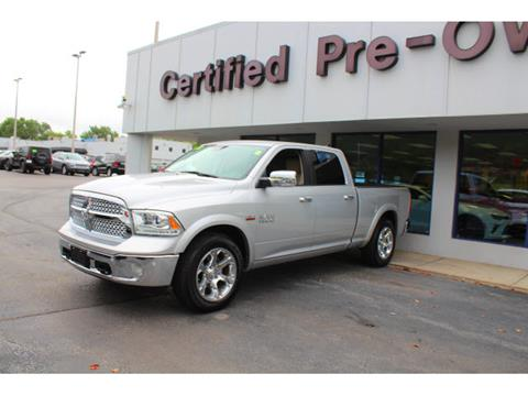 2014 RAM Ram Pickup 1500 for sale in Overland Park KS