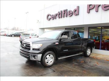 2012 Toyota Tundra for sale in Overland Park, KS