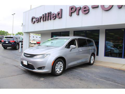 2017 Chrysler Pacifica for sale in Overland Park, KS