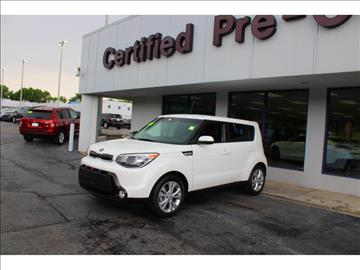 2016 Kia Soul for sale in Overland Park, KS