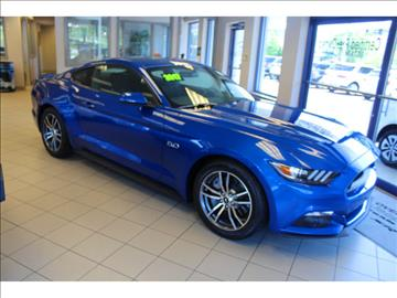 2017 Ford Mustang for sale in Overland Park, KS