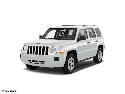 2010 Jeep Patriot for sale in Overland Park, KS