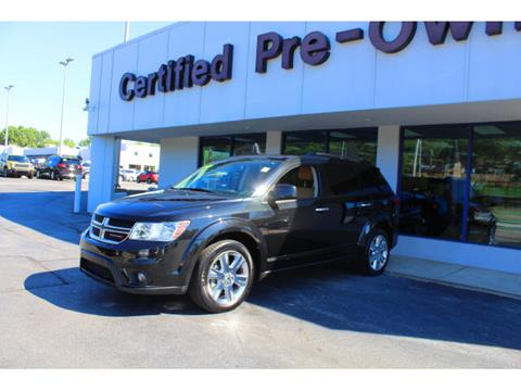 2013 Dodge Journey for sale in Overland Park KS