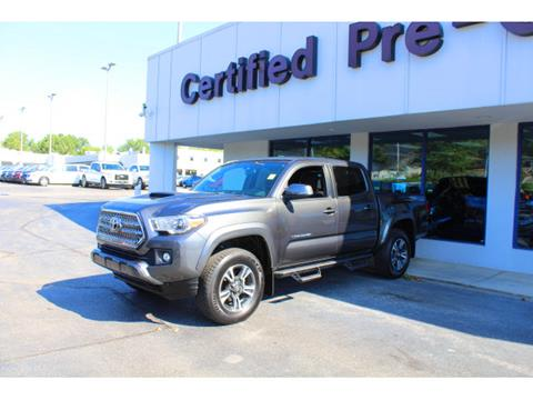 2016 Toyota Tacoma for sale in Overland Park, KS