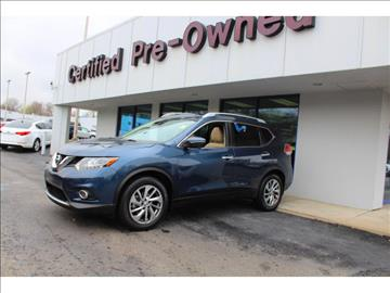 2015 Nissan Rogue for sale in Overland Park, KS