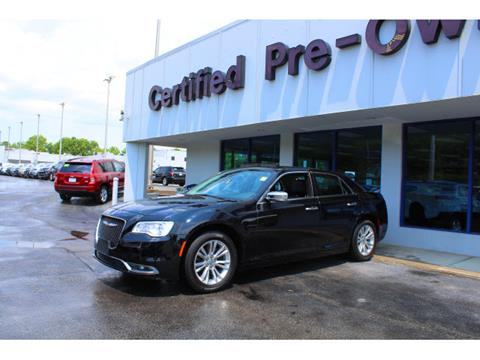 2016 Chrysler 300 for sale in Overland Park, KS