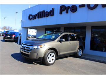 2013 Ford Edge for sale in Overland Park, KS