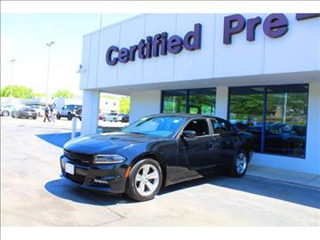 2016 Dodge Charger for sale in Overland Park, KS