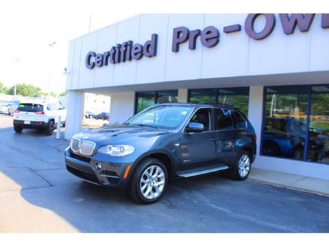 2013 BMW X5 for sale in Overland Park, KS