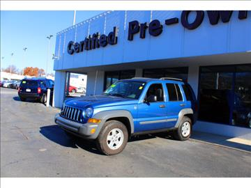 2006 Jeep Liberty for sale in Overland Park, KS