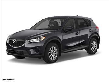 2014 Mazda CX-5 for sale in Overland Park, KS