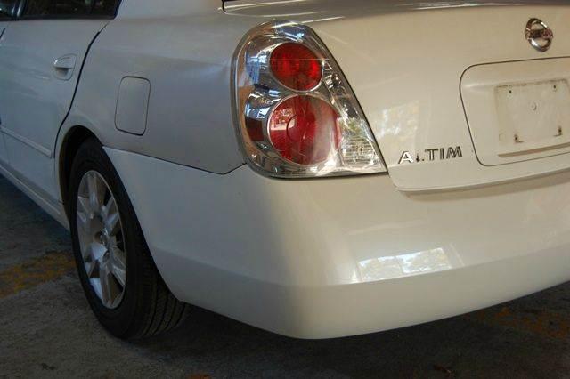 2005 Nissan Altima 2.5 S 4dr Sedan - Farmingdale NY