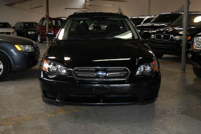 2005 Subaru Legacy 2.5i AWD 4dr Wagon - Farmingdale NY