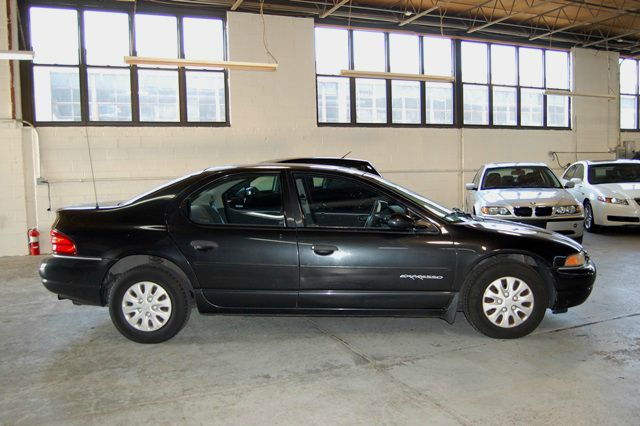 Black Year 1998 Make Plymouth Model Breeze Miles 101186
