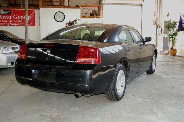 2007 Dodge Charger Base 4dr Sedan - Farmingdale NY