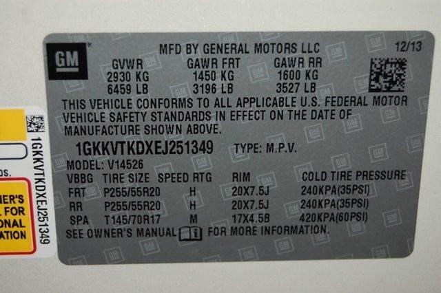 2014 GMC Acadia Denali AWD 4dr SUV - Farmingdale NY