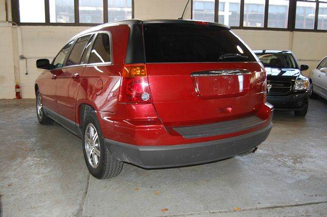 2008 Chrysler Pacifica Touring 4dr Wagon - Farmingdale NY