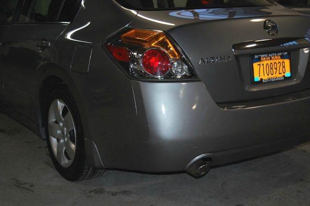 2008 Nissan Altima 2.5 S 4dr Sedan CVT - Farmingdale NY