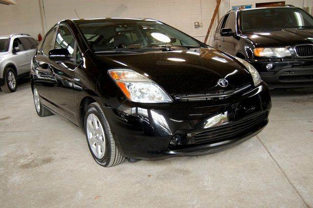 2008 Toyota Prius Standard 4dr Hatchback - Farmingdale NY