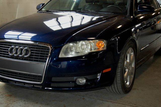 2006 Audi A4 2.0T 4dr Sedan w/CVT - Farmingdale NY
