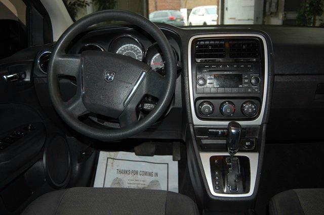 2011 Dodge Caliber Mainstreet 4dr Wagon - Farmingdale NY