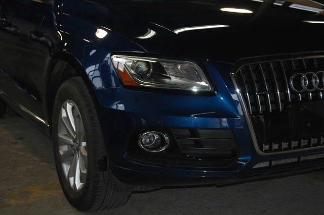2014 Audi Q5 2.0T quattro Premium Plus AWD 4dr SUV - Farmingdale NY