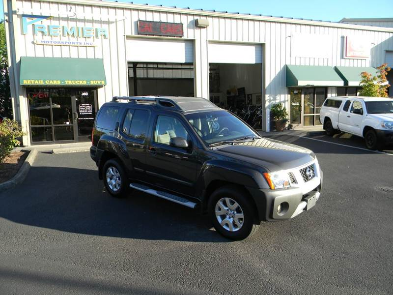 2009 nissan xterra for sale in oklahoma. Black Bedroom Furniture Sets. Home Design Ideas