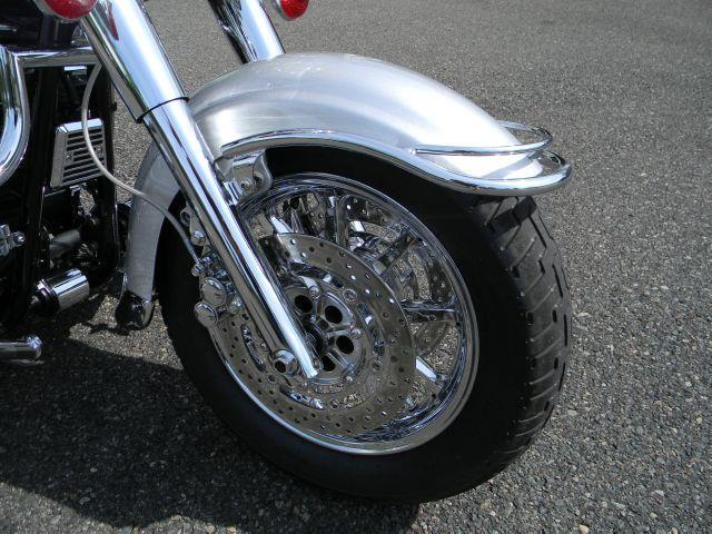 2007 Yamaha Roadstar Silverado Custom - Vancouver WA