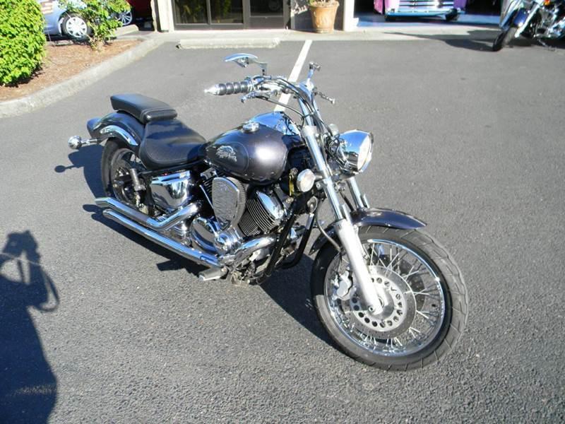 2005 Yamaha V-Star