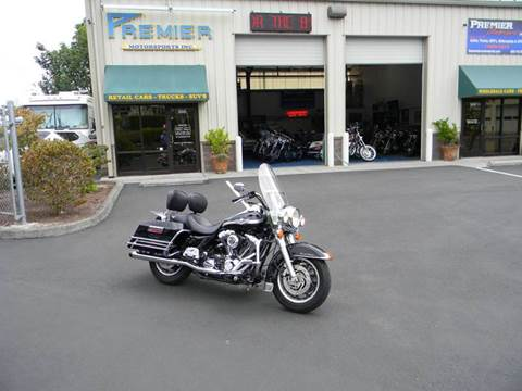 2003 Harley-Davidson Road King