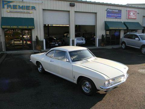 used 1965 chevrolet corvair for sale. Black Bedroom Furniture Sets. Home Design Ideas