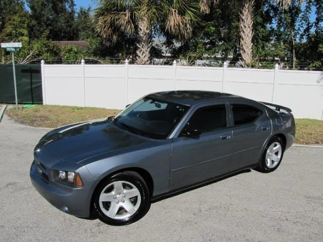 2007 Dodge Charger SE - Largo FL