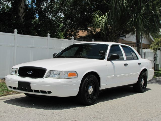 2009 ford crown victoria police interceptor in largo. Black Bedroom Furniture Sets. Home Design Ideas