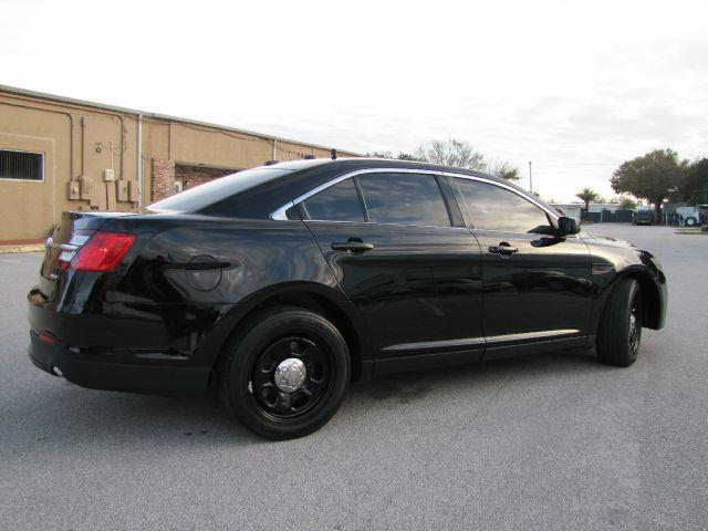2013 ford taurus police awd in largo fl classic. Black Bedroom Furniture Sets. Home Design Ideas