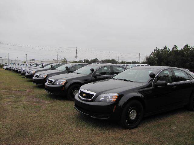 Retired Police Cars For Sale >> Used Cars Largo Used Pickup Trucks Clearwater Largo Classic