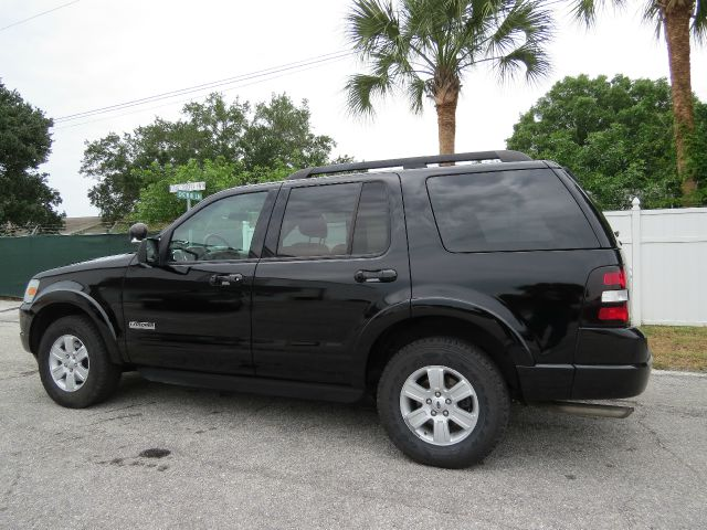 2008 ford explorer xlt 4x4 suv in largo fl classic automobile co inc. Black Bedroom Furniture Sets. Home Design Ideas