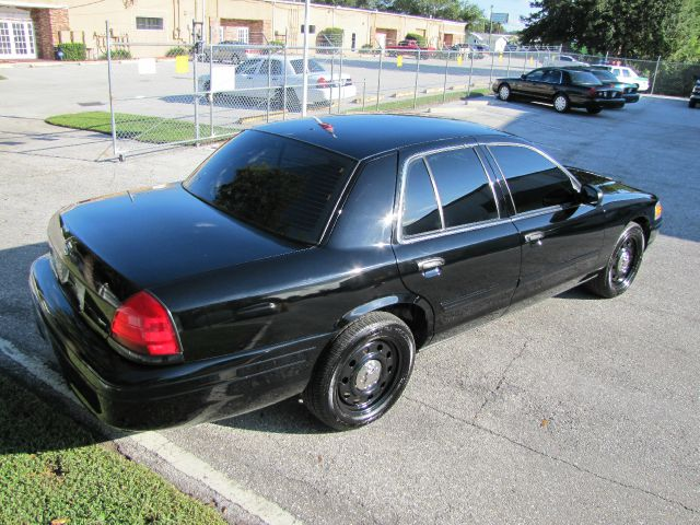 2011 ford crown victoria police interceptor for sale in largo clearwater largo classic. Black Bedroom Furniture Sets. Home Design Ideas